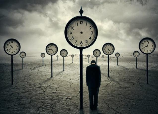 Resultado de imagem para passado, presente e futuro