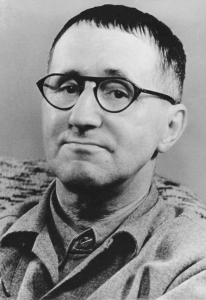 Berthold Brecht