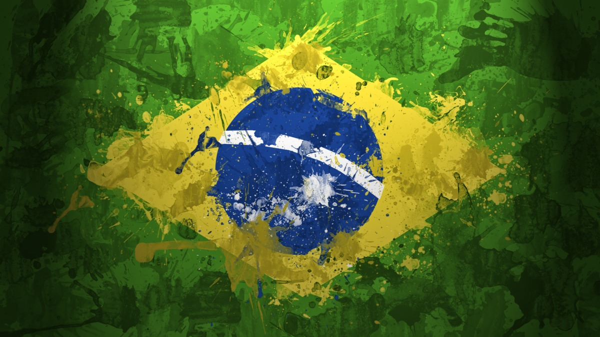 Pra cima Brasil - João Alexandre