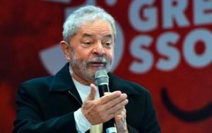 Lula participa do 3º Congresso Nacional da Juventude do PT