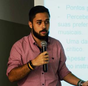 Matheus Gomes